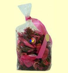 Pout Pourri color Rosa - Casa Pià - 50 gramos ******