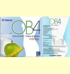 OB4 - Ynsadiet - 30 sobres
