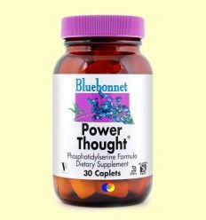 Power Thought - Bluebonnet - 30 comprimidos