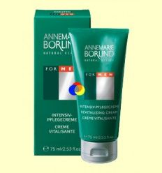 For Men Crema de Cuidados Intensivos - Anne Marie Börlind - 75 ml.