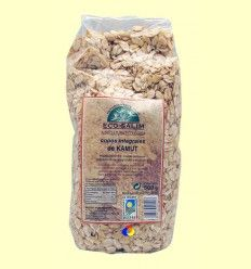 Copos integrales de kamut - Eco-Salim - 500 gramos
