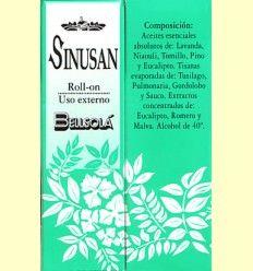 Sinusan - Bellsolá - 30 ml
