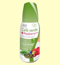 Triestop Café verde + Raspberry - Eladiet - 250 ml