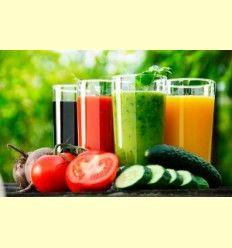 Zumos nutritivos que nos dan vida (Parte 2) - Artículo informativo de Belén García