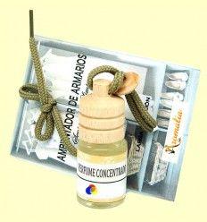 Capricho de Armario - Ambientador aroma Ropa limpia - Aromalia - 1 unidad