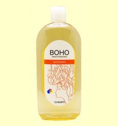 Champú Anticaspa - Boho - 500 ml