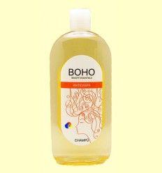 Champú Anticaspa - Boho - 500 ml