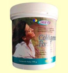 Colágeno Forte - Dieticlar - 195 gramos
