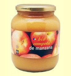 Bio Compota Manzana - Machandel - 700 gramos