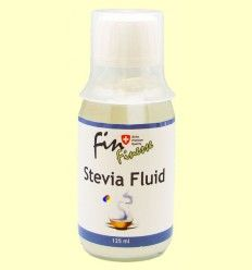 Stevia Fluid Styrum's - BioSpirit - 125 ml