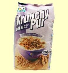 Krunchy Pur Muesli Bio Espelta - Barnhouse - 750 gramos