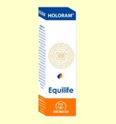 Holoram Equilife - Bioregulador global de la energía vital - Equisalud - 31 ml