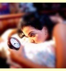 Cuando no podemos dormir - Artículo informativo de Rafael Sánchez - Naturópata