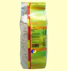 Copos de Avena Finos - BioSpirit - 900 gramos