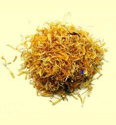 Caléndula o Maravilla Flor (Calendula oficinalis) - 25 gramos