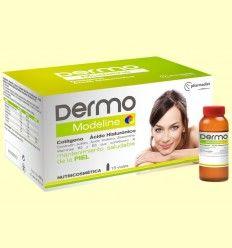 Dermo Modeline - Piel, Pelo y Uñas - Pharmadiet - 15 viales