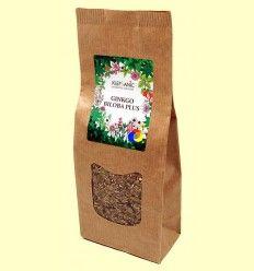 Ginkgo biloba plus - Klepsanic - 55 gramos