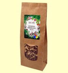 Ginseng Siberiano Plus - Klepsanic - 80 gramos