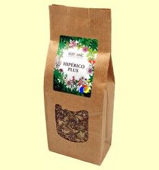 Hiperico Plus - Klepsanic - 80 gramos