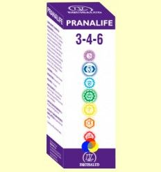 Pranalife 3-4-6 - Equisalud - 50 ml