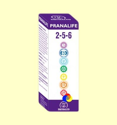 Pranalife 2-5-6 - Equisalud - 50 ml