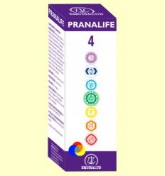 Pranalife 4 - Equisalud - 50 ml