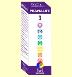 Pranalife 3 - Equisalud - 50 ml