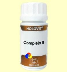 Holovit Complejo B - Equisalud - 50 comprimidos