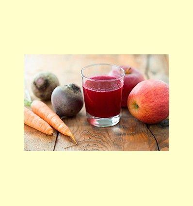 Zumos nutritivos que nos dan vida (Parte 1) - Artículo informativo de Belén García