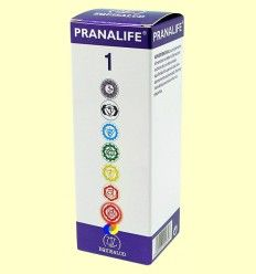 Pranalife 1 - Equisalud - 50 ml