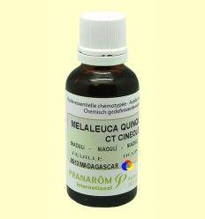 Niaulí Aceite esencial - Pranarom - 30 ml