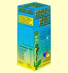 Resolutivo Regium - Urinario - Plameca - 600 ml
