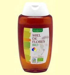Miel de Flores Bio - BioSpirit - 425 gramos *