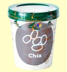 Semillas de Chía - Energy Feelings - 250 gramos