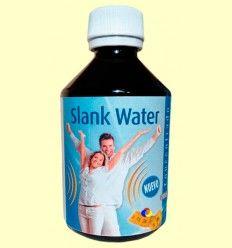 Slank Water - Espadiet - 250 ml