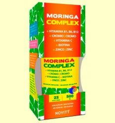 Moringa Complex - Novity - 500 ml