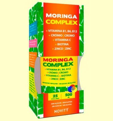 Moringa Complex - Novity - 500 ml *