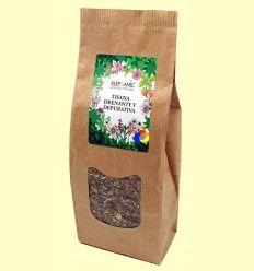 Tisana Drenante y Depurativa - Klepsanic - 80 gramos