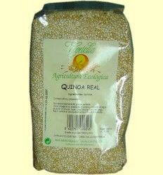 Quinoa Real Bio - Vegetalia - 500 gramos