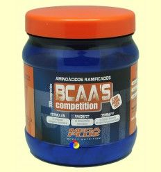 BCAA'S Competition - Mega Plus - 300 comprimidos