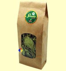 Hoja Seca de Stevia Rebaudiana Bertoni - Stevia Osona - 50 gramos