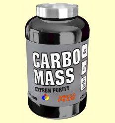 Carbo Mass Extreme Purity Fresa - Mega Plus - 1,5 kg