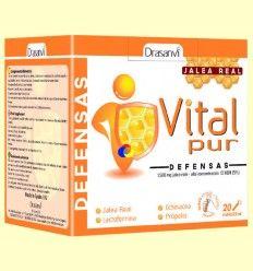 Vital Pur Defensas - Drasanvi - 20 viales