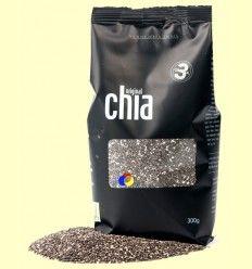 Semillas de Chia - House of Originals - 300 gramos