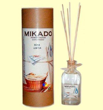 Mikado Ropa Límpia - Aromalia - 100 ml