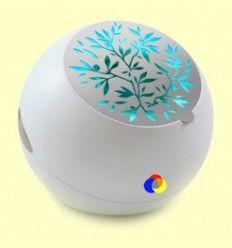 Ventilia - Difusor de aceites esenciales por ventilación fría - Innobiz