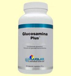 Glucosamina Plus Alta Potencia - Laboratorios Douglas - 90 cápsulas vegetales