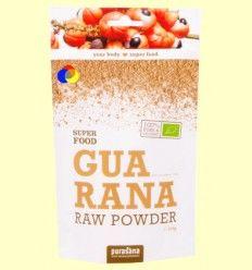 Guarana en polvo - Purasana - 100 gramos
