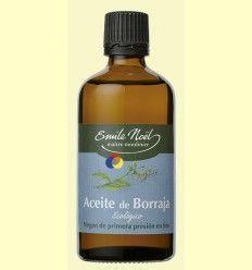 Aceite de Borraja Virgen BIO - Emile - 100 ml