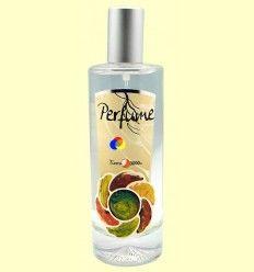 Perfume Frutos Rojos - Tierra 3000 - 100 ml